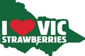 Vic Strawberries