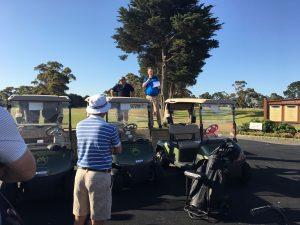 Golf Day 4