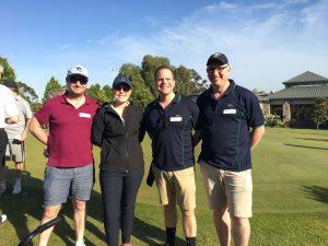 Golf Day 5